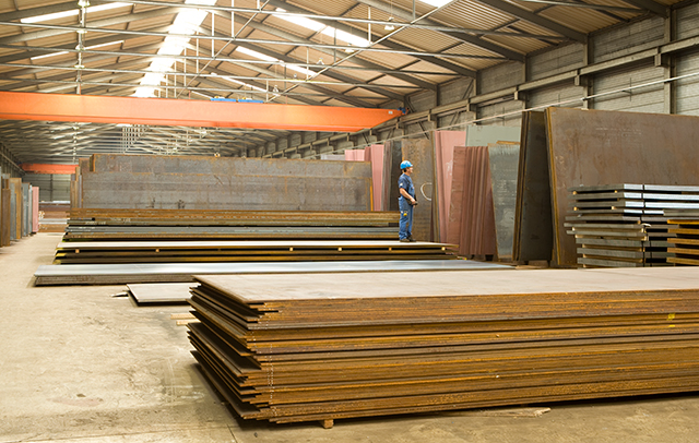 steel manufacturers in Perth