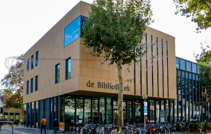 Deventer Public Library