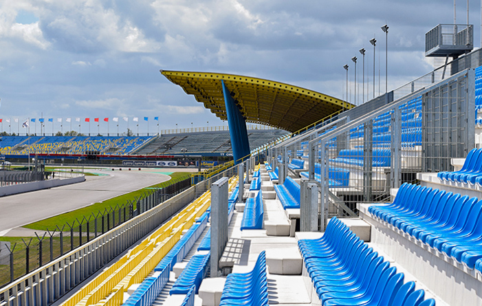 New Winterdijk stand for Assen TT